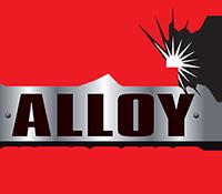 BT Alloy Welding